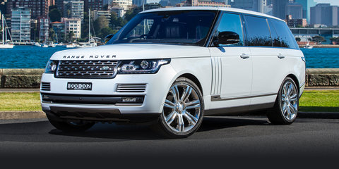2016 Range Rover SVAutobiography Review