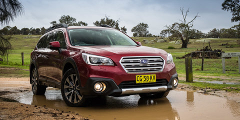 2016 Subaru Outback 2.0D Premium Review