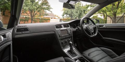 2017 Volkswagen Golf Alltrack range to add diesel model, cheaper petrol version