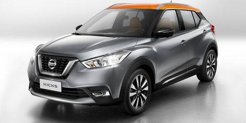 Mitsubishi small SUV a must, operations boss says