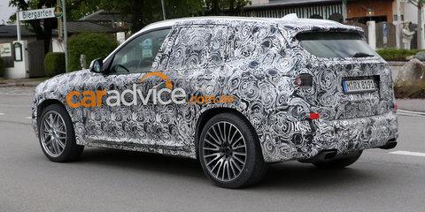 BMW X3 M coming