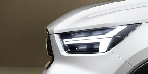 Volvo 20-Series confirmed, XC20 mooted to take on Q2 - report