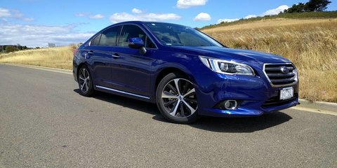2016 Subaru Liberty 3.6r Review Review