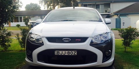 2009 Ford Fpv F6 Review Review