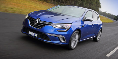 2017 Renault Megane pricing and specs: All-new hatch hits Australia