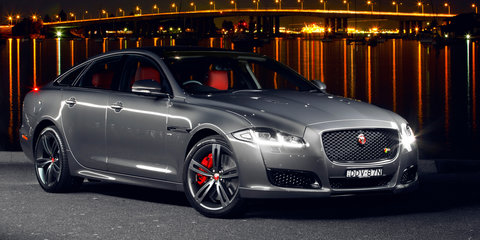 Jaguar's next XJ could rival Porsche Panamera in design and performance