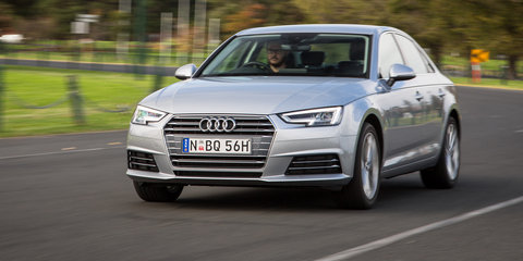 2014-17 Audi A4, A5 recalled for trim fix