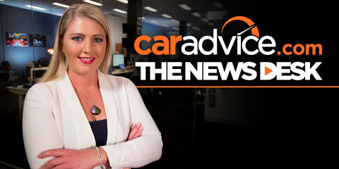 CarAdvice News Desk: the weekly wrap for May 20