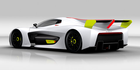 Pininfarina brand could be used by Mahindra for new electric supercar