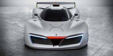 Pininfarina could soon produce an electric sports car