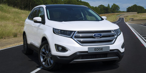 Ford Territory replacement plan due soon