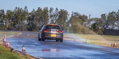 2016 Performance Tyre Test