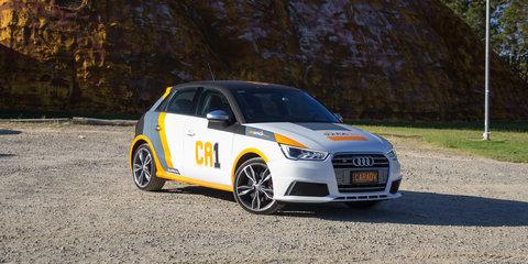 BMW Australia talks manual gearbox sales