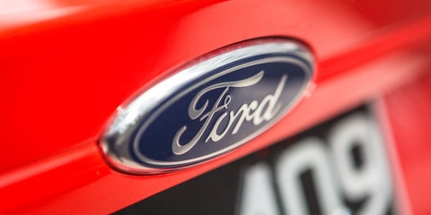 Ford and Volkswagen exploring 'strategic alliance'