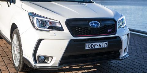 Subaru 'Do' pop-up stores and mobile servicing programs