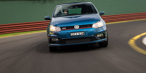 2016 Volkswagen Polo GTI Review: Sandown Raceway weekender