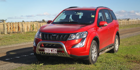 Mahindra sort of extends warranty