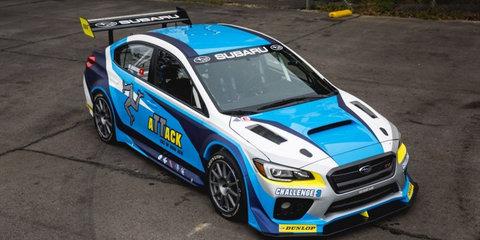Subaru, Prodrive set new Isle of Man TT record with enhanced WRX STI - UPDATE
