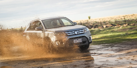 2016 Suzuki Vitara diesel recalled: 32 vehicles affected - UPDATE
