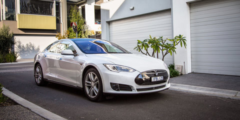 2016 Tesla Model S 70 Review