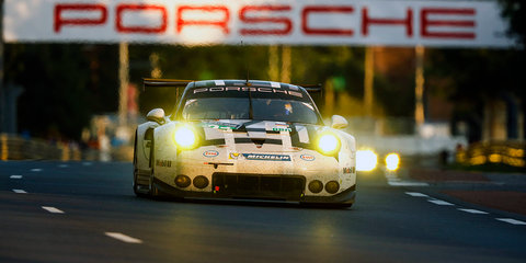 2016 Le Mans 24 Hour race report:: The greatest motorsport show on Earth can also be the cruelest