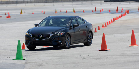 Mazda G-Vectoring system promises better control, that you probably won't notice