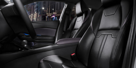 2017 Toyota C-HR interior uncovered, new Australian details revealed