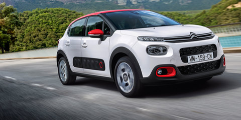 "2017 Citroen C3 revealed, Australian debut ""likely"""