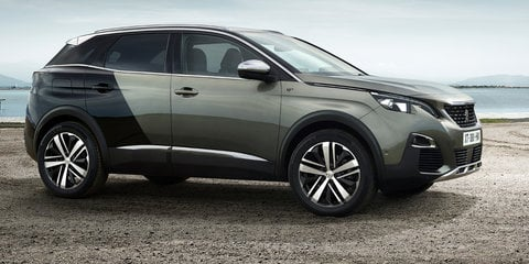 New Australian Peugeot Citroen distributor hints at plans