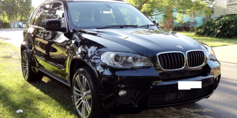 2011 BMW X5 xDrive 30d Review Review