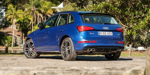 2017 Audi SQ5 to have 'oversteer potential' - report
