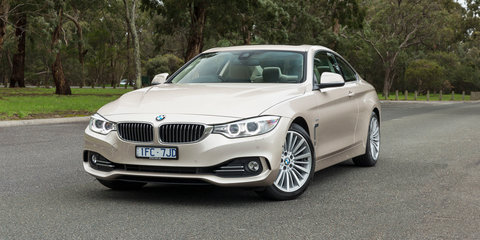 2016 BMW 4 Series Coupe Review