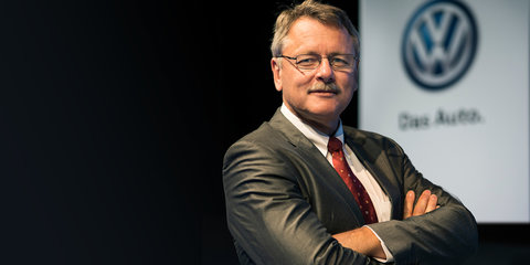 Australia could become a 'dumping ground' for old engines: VW Australia boss