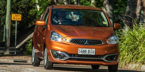 Mitsubishi: Lancer future looks bright with platform-sharing plans