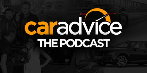 CarAdvice Podcast episode 8: Parallel imports, Jag and Audi reviews, local Tiguan details, and more