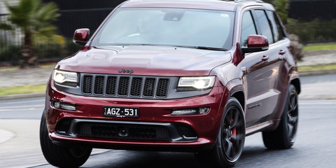 Hemi V8 going nowhere, but Challenger and Charger no closer to Oz launch