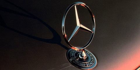 Mercedes-Benz considering dedicated EV brand - report