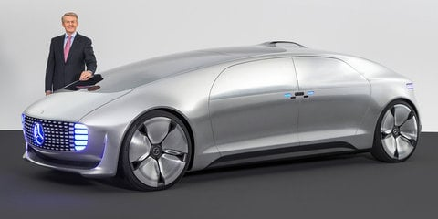 Mercedes-Benz to launch all-new electric vehicle before 2020