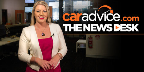 CarAdvice News Desk: the weekly wrap for June 24