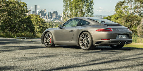 2018 Porsche range: More power and new kit for 911 S, price hikes across most Porsche lines