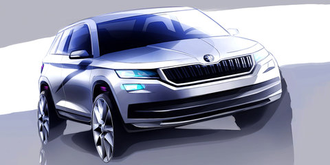 Skoda Kodiaq seven-seater here August next year, 12 months ahead of new Yeti