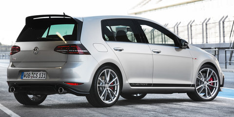 Volkswagen Golf GTI 40 Years edition getting a manual gearbox for Australia