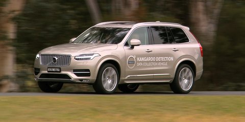Volvo's 'zero fatalities from 2020' mission a vision, not a target
