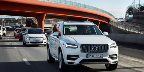 Volvo reaffirms commitment to full legal responsibility for autonomous vehicles' behaviour