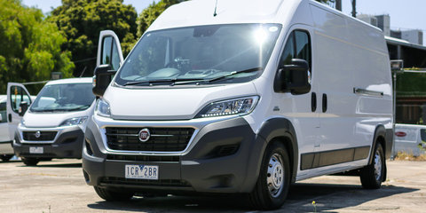 2016 Fiat Ducato LWB/mid Review