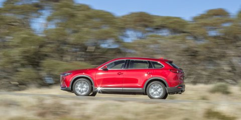 2016 Mazda CX-9 pricing and specifications