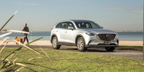 Mazda sales to slow in the second half of 2016