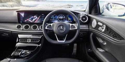 2018 Mercedes-Benz S-Class: Facelift and tech updates confirmed