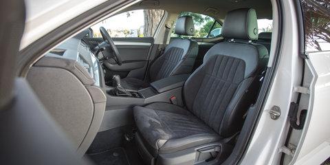 2017 Skoda Superb recalled for seatbelt fix