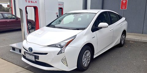 2016 Toyota Prius Review: Long-term report two